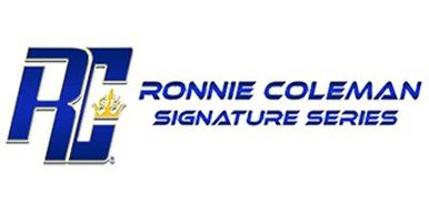 Ronnie Coleman Signature Series supplements