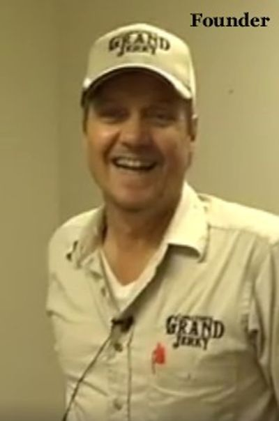 Founder: Randy Carleton