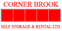 Corner Brook Self Storage