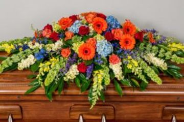 Bronx Funeral Flowers