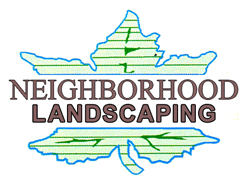Neighborhood Landscaping
