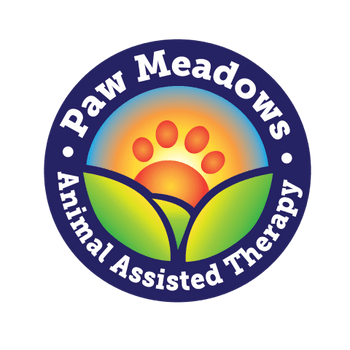 Paw Meadows Animal Assisted Therapy