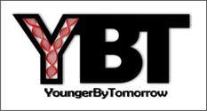 Younger By Tomorrow