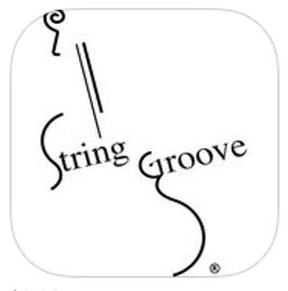 String Groove App for iPad