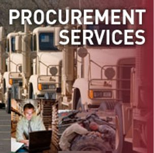 Performance Systems Procurement Services