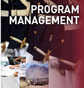 Performance Systems Program Management