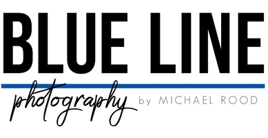Blue Line Photography