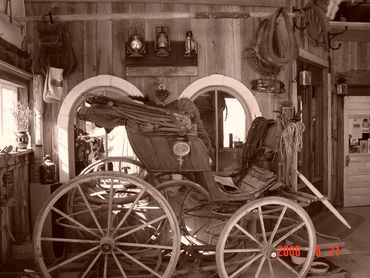 High Country Horse Drawn - About Us, What We Do | high