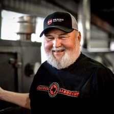Roland Lindsey, Founder of Bodacious Bar-B-Q