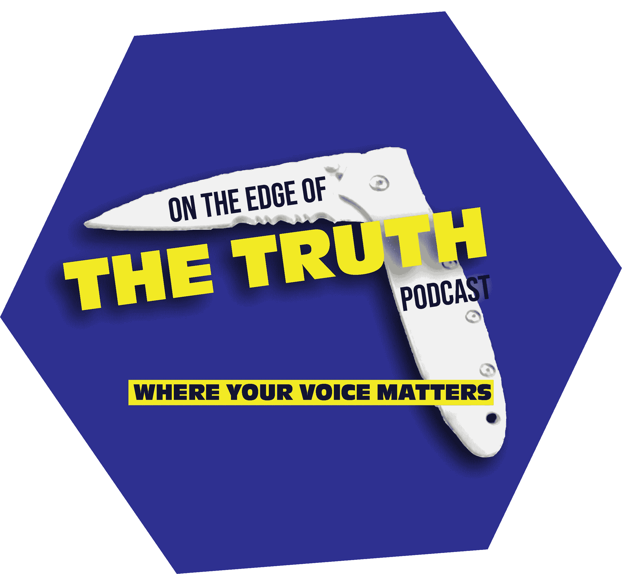 Where Your Voice Matters...  A Podcast discussing everyday issues from finance to health to comedy
