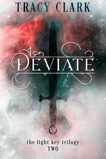 Deviate by Tracy Clark  Book Two - Light Key Trilogy
