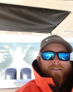 boat captain for hire boat transporter move my boat to florida ohio transportation yacht