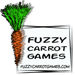 Fuzzy Carrot Games