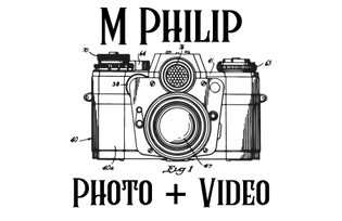 M Philip  Photo + Video