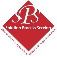 Solution Process Serving