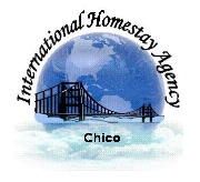 International Homestay Agency-Chico