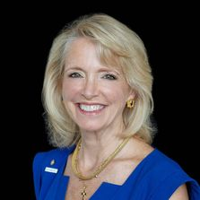 Carleen Lyden Walker, President and Founder, Morgan Marketing & Communications