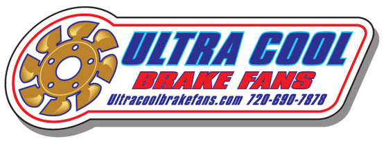 Get ready for the 2021 season now with Ultra Cool brake fans!