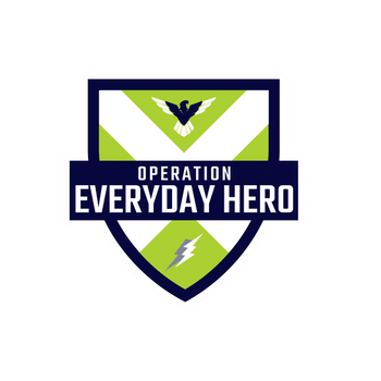 Operation Everyday Hero