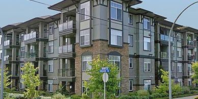 SOLD CONDO ABBOTSFORD