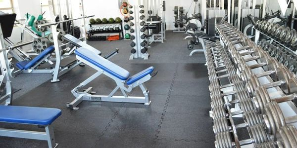 Personal Training Gym, Windsor, CA