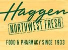 WRW wines are sold in Haggen, Olympia. Haggen Food Grocery Stores born in the Northwest