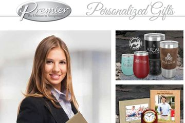Corporate Personalized Gifts