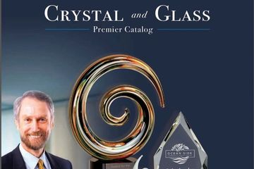 Art Glass and other Crystal & Glass Awards