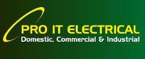PRO IT ELECTRICAL