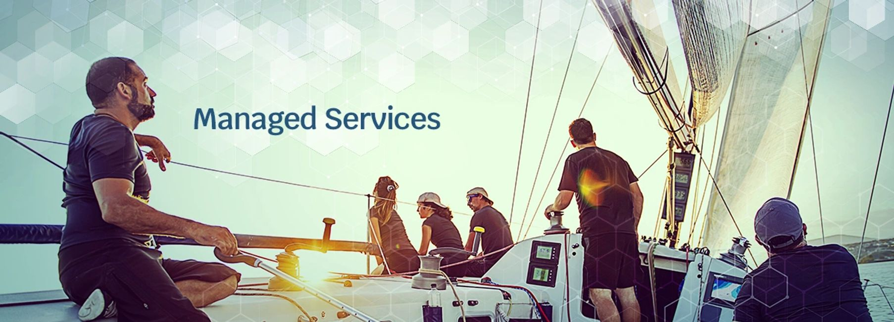 Secure IT Managed Services, Ballast Services