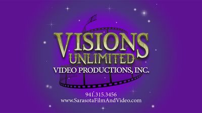 Visions Unlimited Videographer and Photographer Services -  Traditional and Artistic Filmmaking