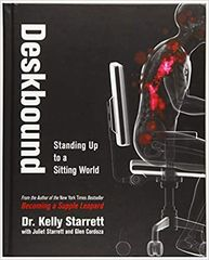 deskbound book kelly starrett