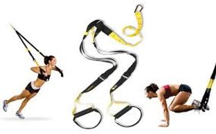 TRX suspension training package