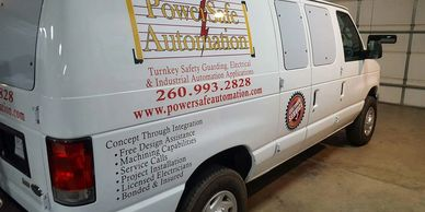 Local field tech services for electrical troubleshooting, repair, and expansion