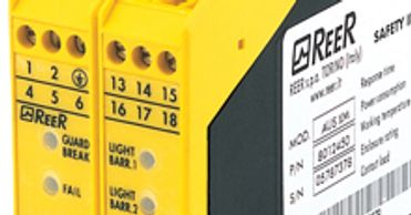 ReeR Safety safety interfaces