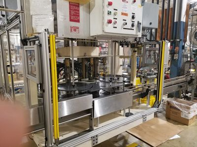 Electronic machine safety turning machine guards into SAFE guards!