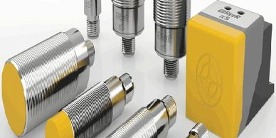ReeR Safety proximity inductive safety sensors