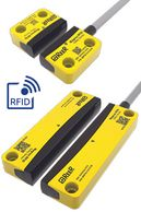 ReeR Magnus RFID non-contact safety switches