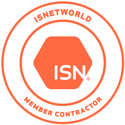 ISNetworld (ISN) connecting hiring clients with contractors through validation of compliance.