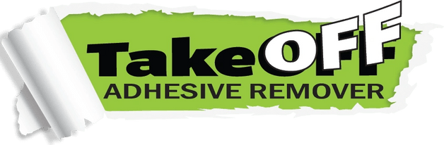 TakeOFF Adhesive Remover