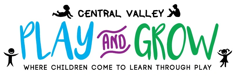 Central Valley Play and Grow