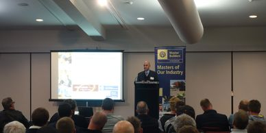Harry Pontikis from Finding Money is a recognised builders management coach in construction.