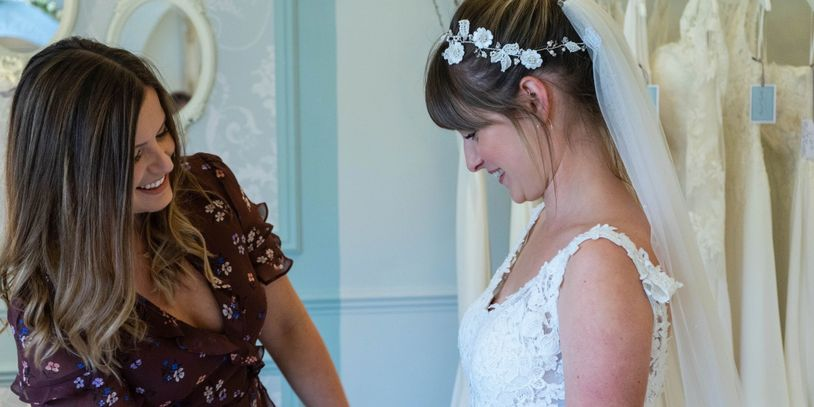 personal shopping, personal styling, Hampshire, career styling, bridal styling, postnatal styling