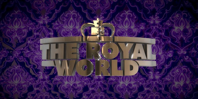 MTV The Royal World, Reality TV, Horsham
