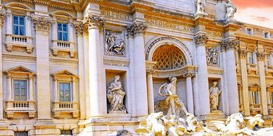 Italy 7 Day Tour Rome and Florence