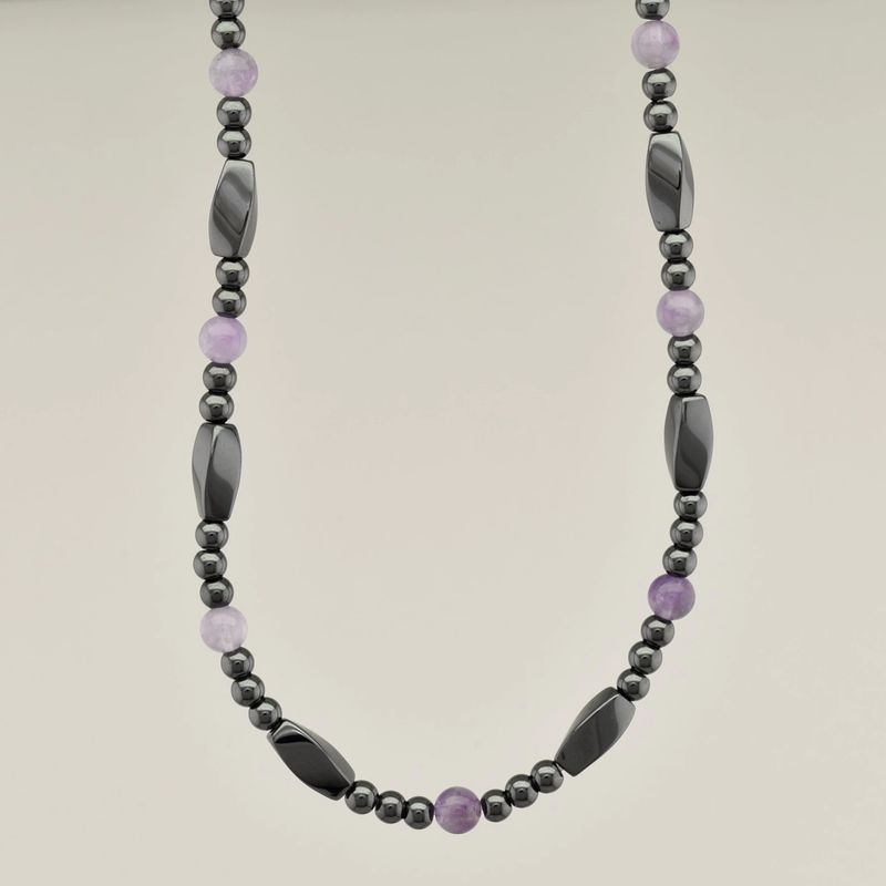 Magnetic Necklace Classic Collection \u2013 N3
