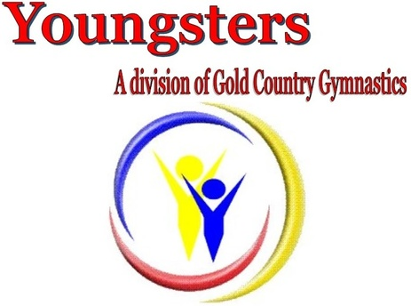 Youngsters Gymnastics