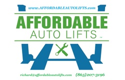 AFFORDABLE AUTO LIFTS