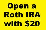The Importance of starting a Roth IRA as soon as possible.