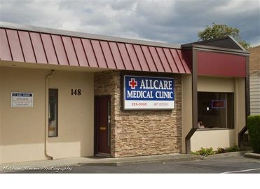 Medical Clinic, MD, family practice